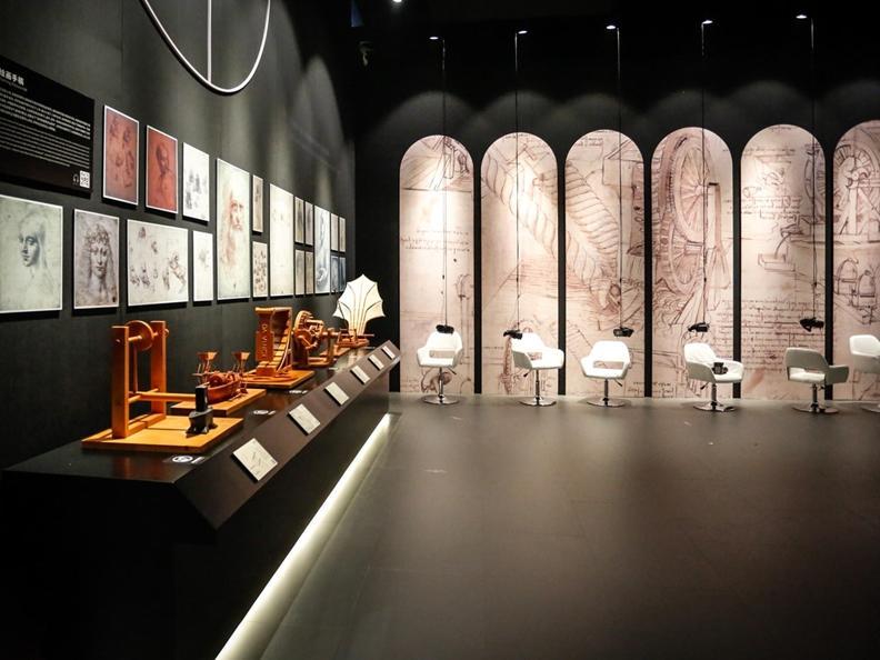 Image 3 - Da Vinci Experience