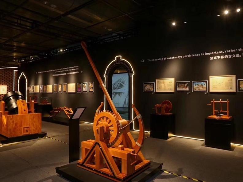 Image 1 - Da Vinci Experience