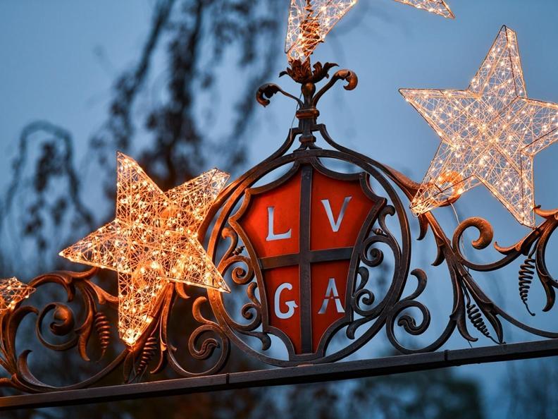 Image 14 - Christmas lights in Lugano