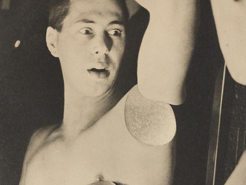 Image 1 - Masterworks of modern photography 1900-1940: The Thomas Walther Collection at The Museum of Modern Art, New York