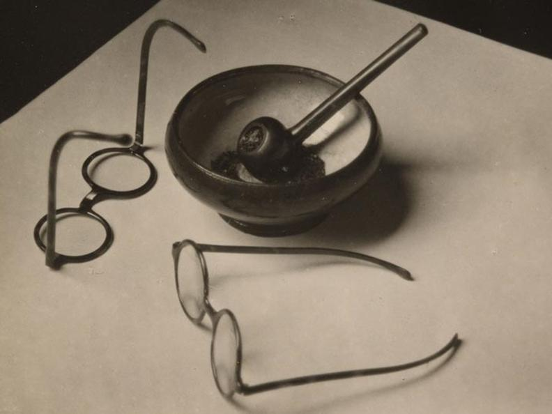 Image 0 - Masterworks of modern photography 1900-1940: The Thomas Walther Collection at The Museum of Modern Art, New York