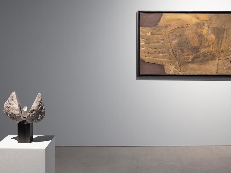 """Image 2 - """"Terre"""" dalla Collezione Olgiati"""