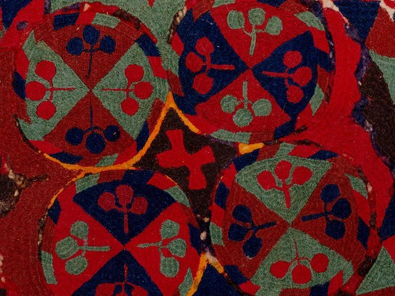 Image 2 - Namad the ancient art of felt in Iran and Central Asia