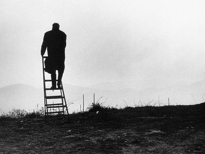 Image 2 - Hans Georg Berger. Discipline and senses. A retrospective