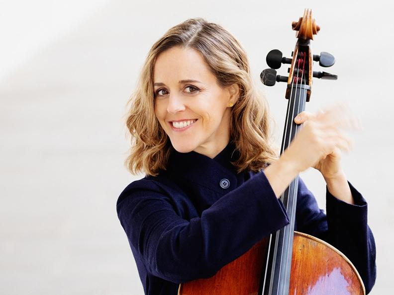Image 0 - Chamber mini-concerts with Sol Gabetta