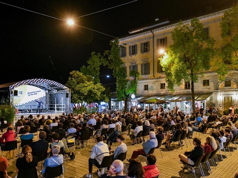 Image 0 - LongLake Festival 2021