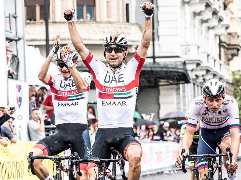 Image 1 - Gran Premio della Città di Lugano