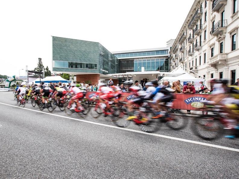 Image 0 - Gran Premio della Città di Lugano