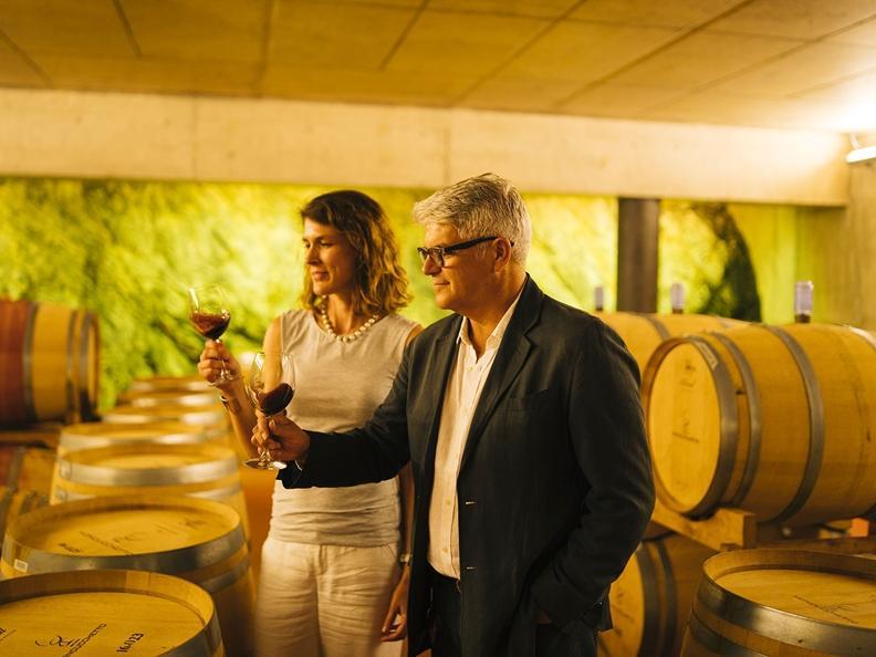 Image 3 - Open wine cellars days