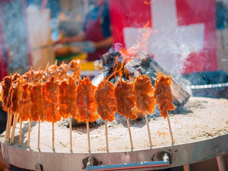 Image 2 - Street Food Festival - Capriasca 2021