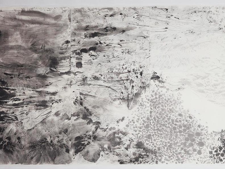 Image 0 - Sur Papier. Sivan Eldar, Mingjun Luo, Francine Mury, Jiang Zuqing