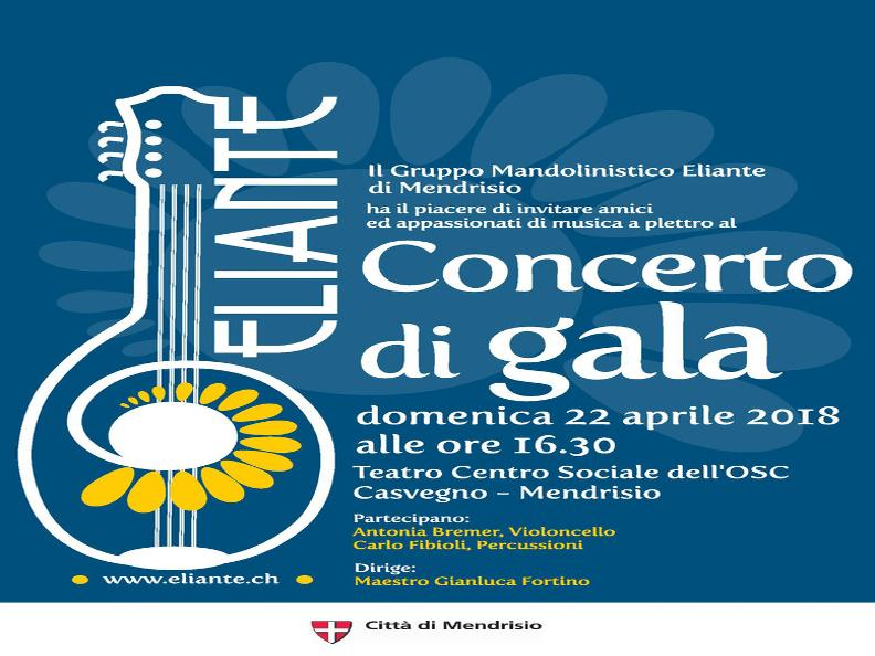 Image 0 - Concerto di Gala Eliante