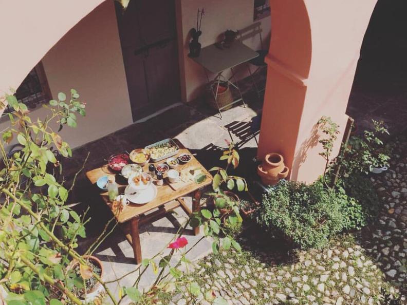 Image 3 - Yoga Retreat Casa Corvo