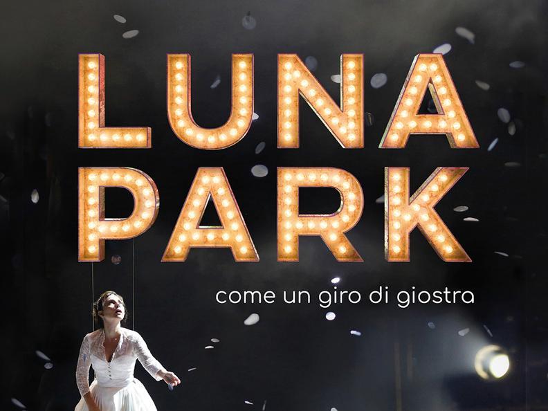 Image 0 - Luna Park - like a fairground ride
