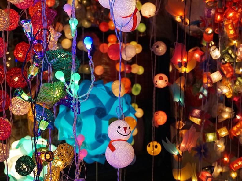 Image 1 - Christmas Market Faido