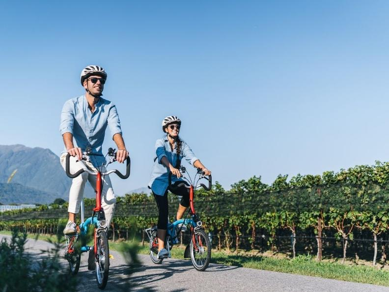 Image 0 - Eine köstliche Radtour in der Magadinoebene