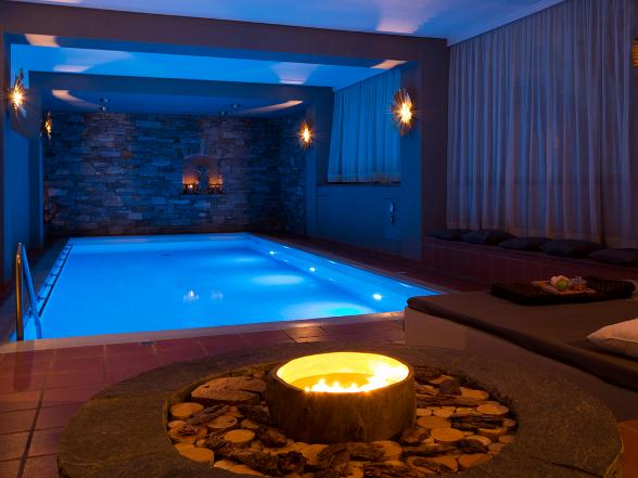 Wellbeing And Spa Ticino Ch