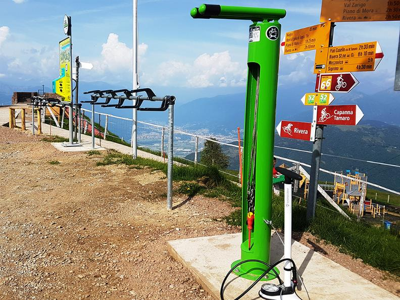Image 8 - Télécabine Monte Tamaro