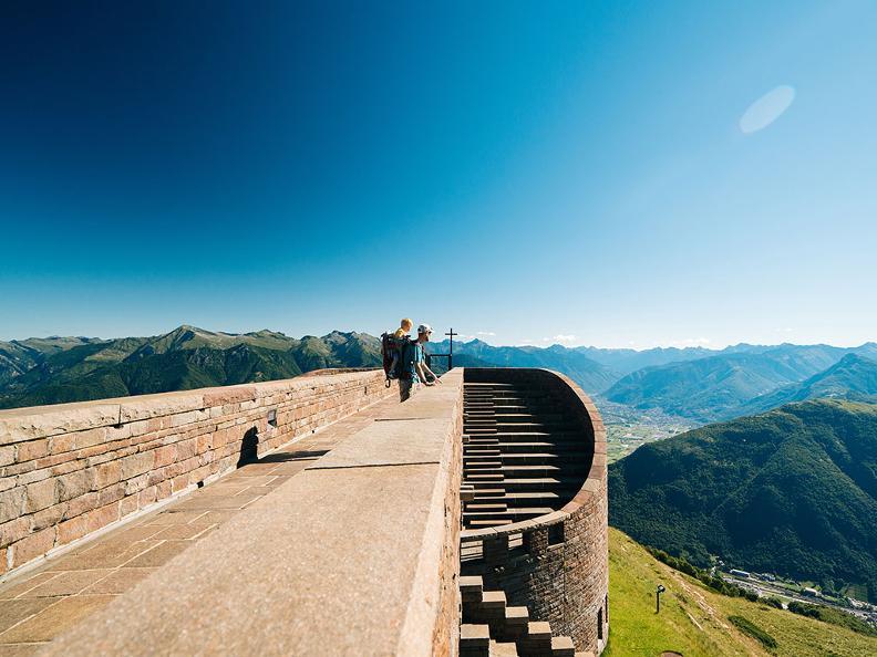 Image 4 - Gondelbahn Monte Tamaro