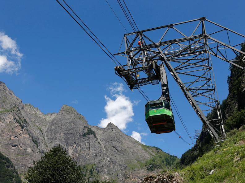 Image 1 - Funiculars & Cable Cars