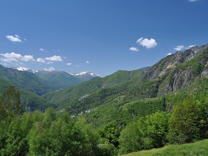 Image 3 - Téléphérique Verdasio-Monte  Comino
