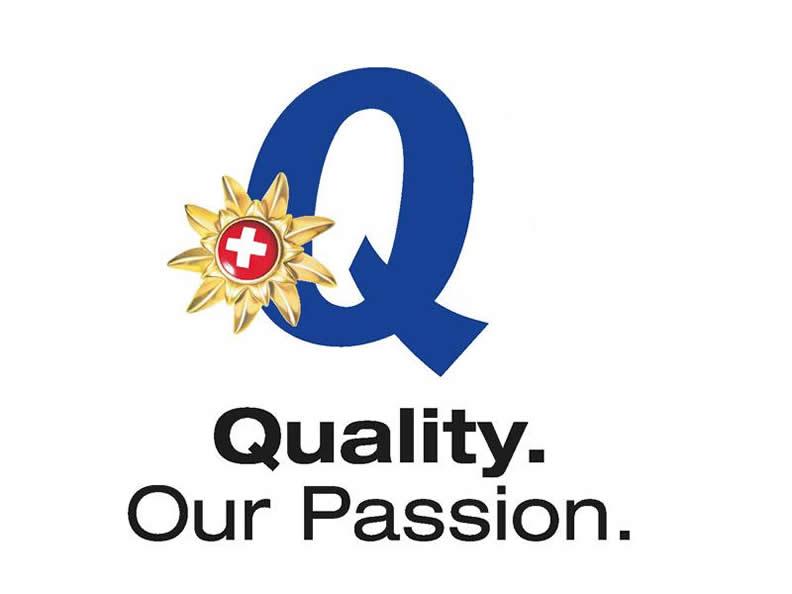 Image 0 - Marchio di qualità per il turismo svizzero