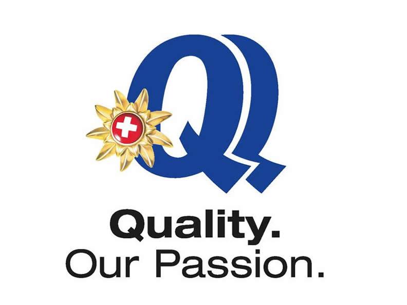 Image 1 - Marchio di qualità per il turismo svizzero