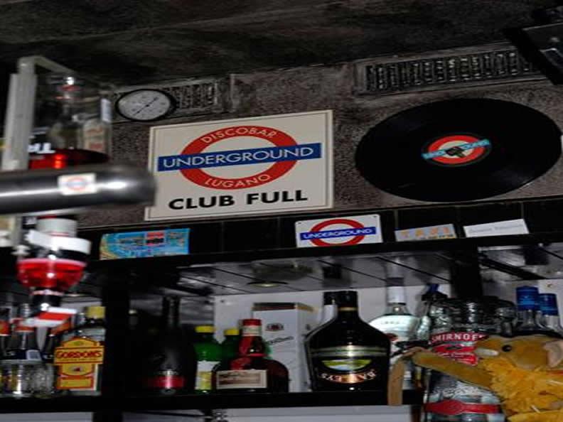 Image 1 - Underground Club