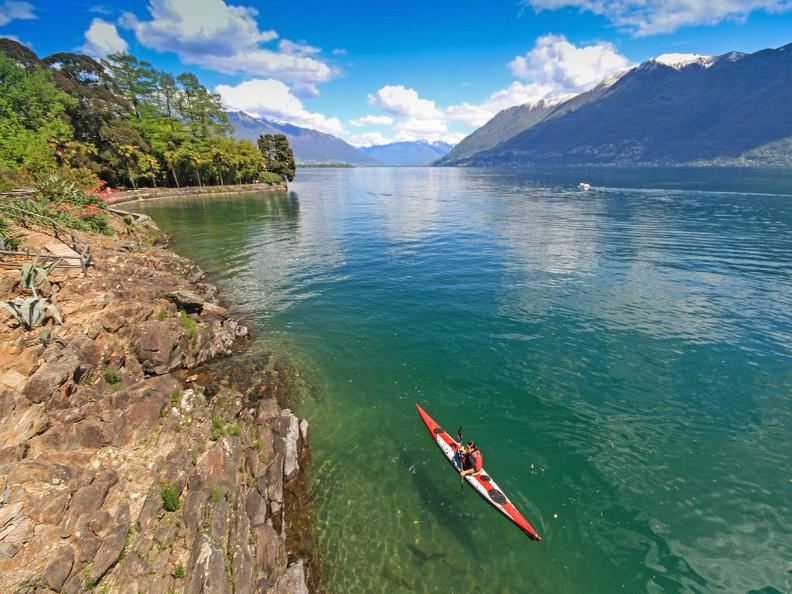 Image 0 - Water sports at Lake Maggiore
