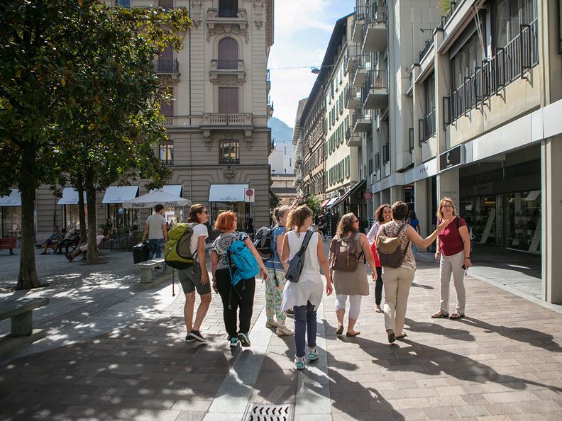 Image 1 - Associazione Guide turistiche della Svizzera Italiana