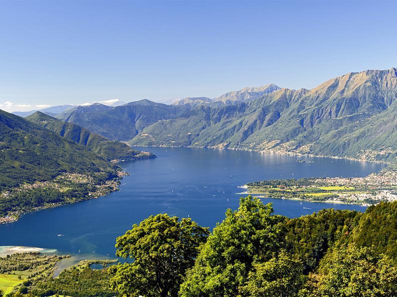 Image 3 - Lago Maggiore