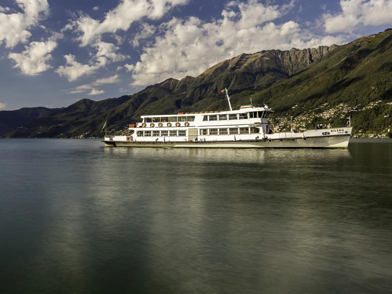 Image 1 - Lago Maggiore