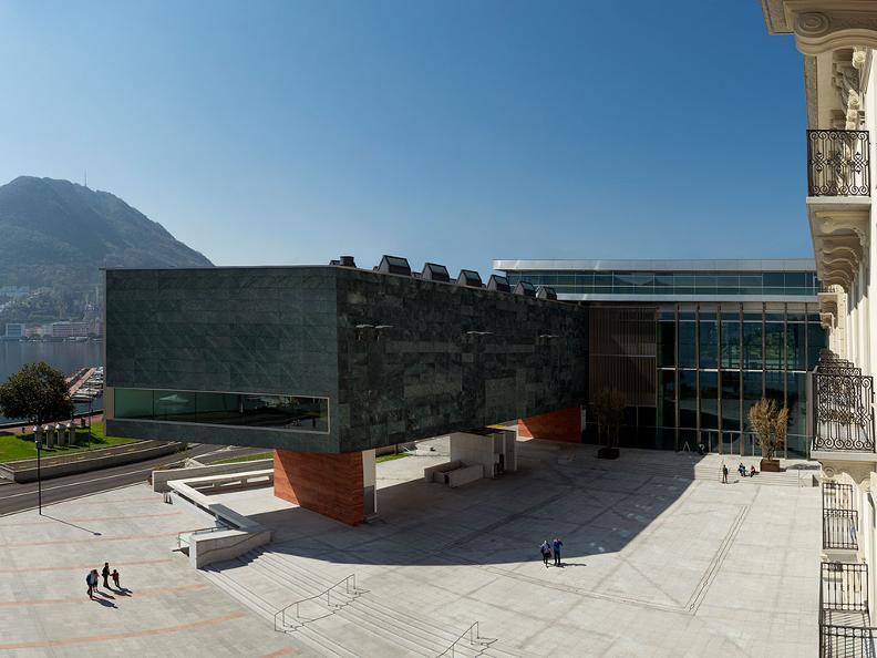 Image 3 - LAC Lugano Arte e Cultura
