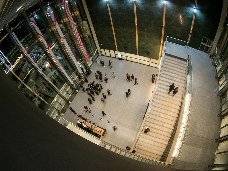 Image 5 - LAC Lugano Arte e Cultura