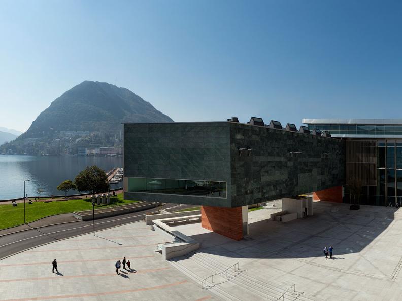Image 2 - LAC Lugano Arte e Cultura