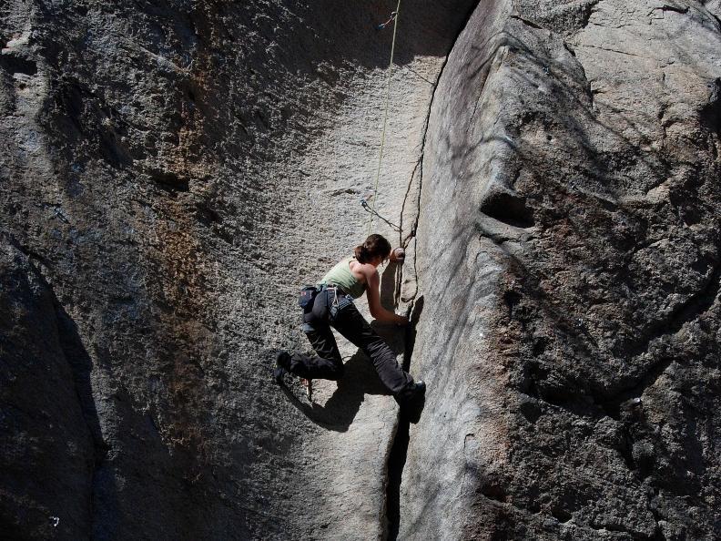 Image 0 - Vertical emotions - L'escalade au Tessin