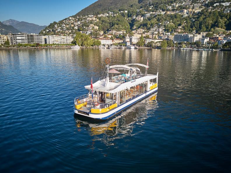Image 0 - Katjaboat - Lago Maggiore