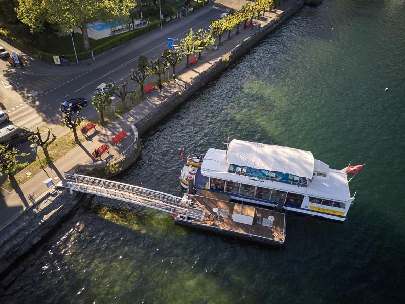 Image 2 - Katjaboat - Lago Maggiore