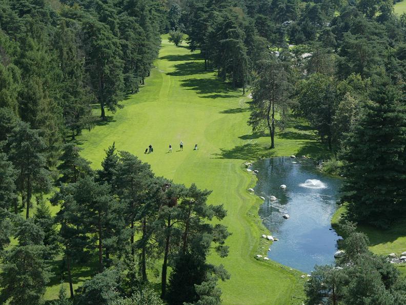 Image 0 - Golf Ascona