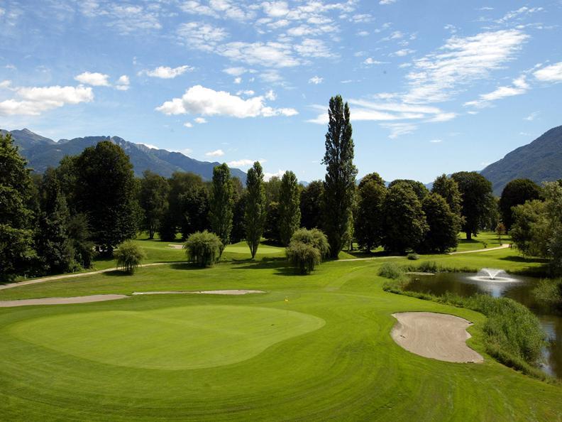 Image 2 - Golf Ascona