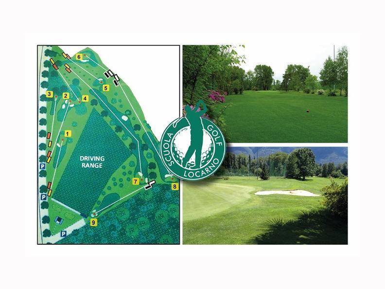 Image 3 - Scuola di Golf Locarno