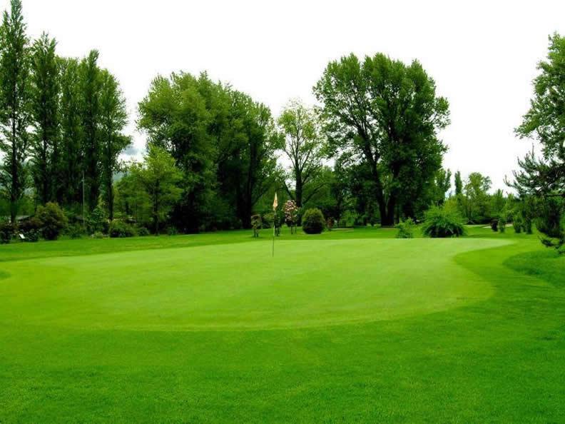 Image 1 - Scuola di Golf Locarno