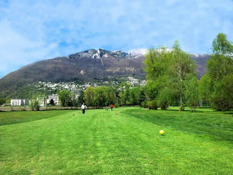 Image 4 - Scuola di Golf Locarno