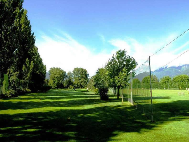 Image 5 - Scuola di Golf Locarno