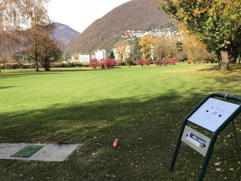 Image 0 - Scuola di Golf Locarno