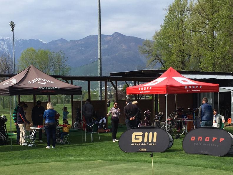 Image 2 - Scuola di Golf Locarno