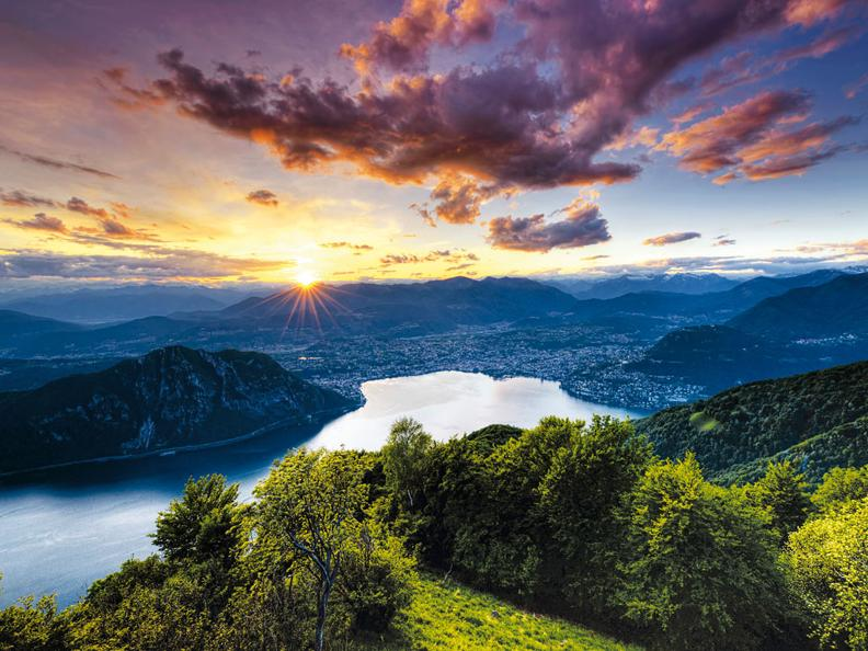 Image 0 - 10 good reasons to choose the Ticino