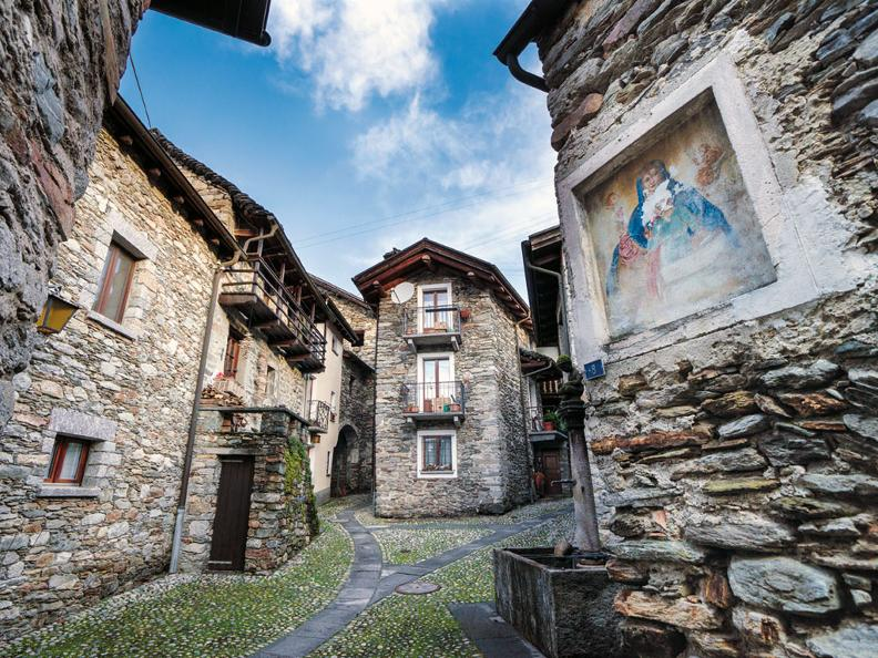 Image 2 - 10 good reasons to choose the Ticino