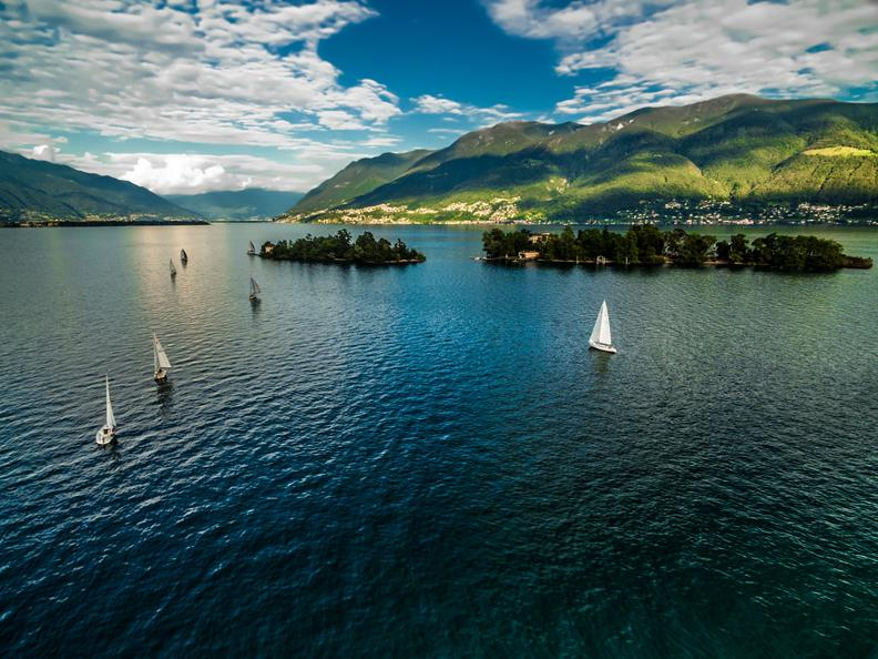 Image 3 - 10 good reasons to choose the Ticino