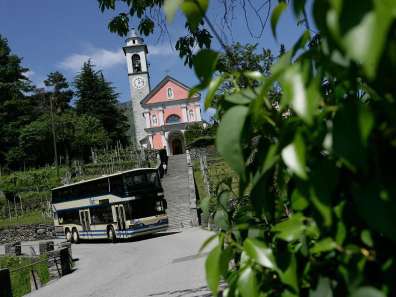 Image 2 - Ferrovia Vigezzina Centovalli